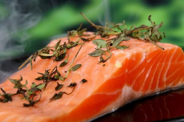 Fischfilets mit limettensauce