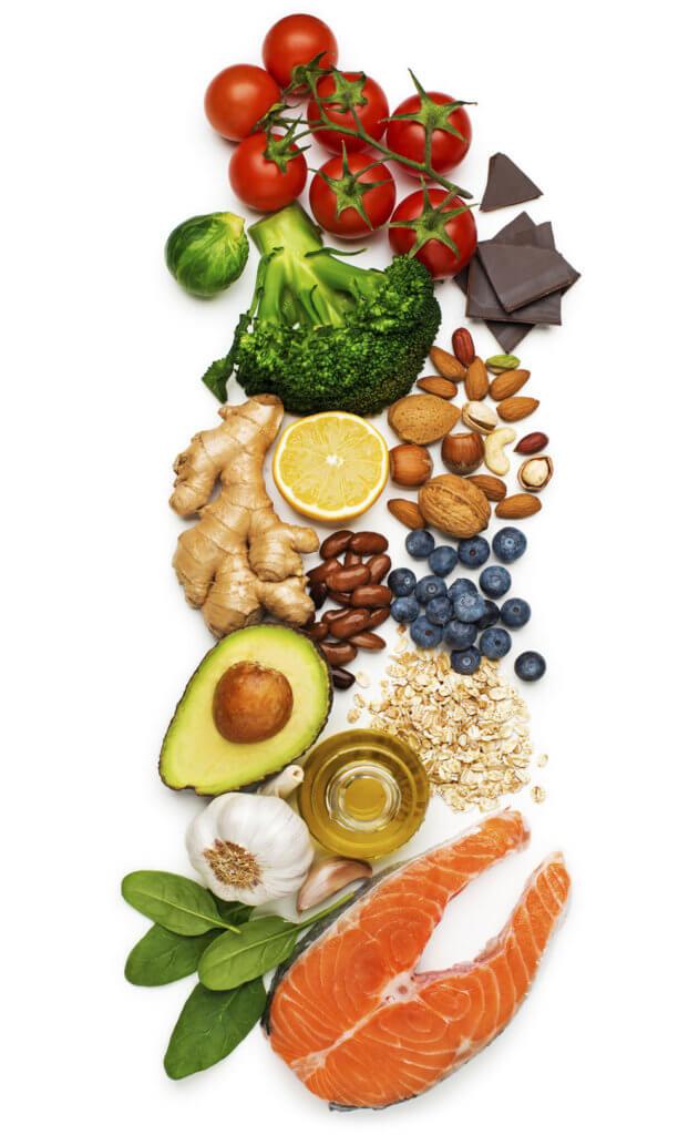 Wir erstellen einen gesunden Ernährungsplan auf Ihre Bedürfnisse und Stoffwechsel abgestimmt.