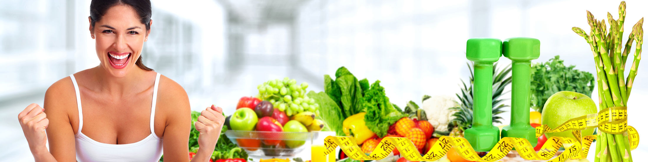 Bei Provitage gibt es neben dem Training auch eine umfassende und begleitendes Ernährungstraining - für Sie abgestimmt