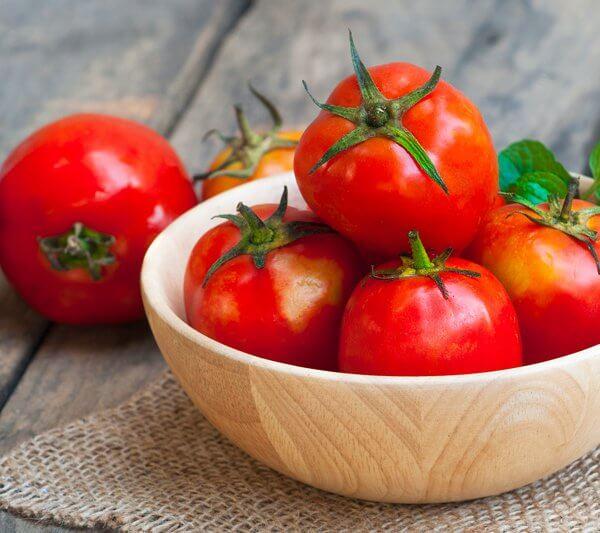 Tomaten Mozarella Auflauf als leckere Alternative